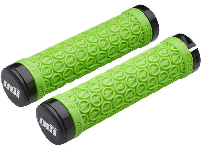 ODI SDG Griff Lock On grün